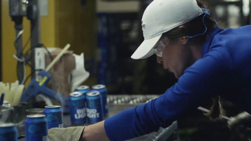 Bud light tv commercial a can gets its star song by gene autry bud light tv commercial a can gets its star song by gene autry ispot aloadofball Images