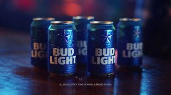 Bud Light TV Spot, 'A Can Gets Its Star' Song by Gene Autry - Thumbnail 10