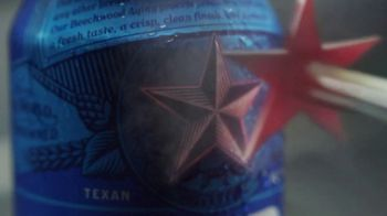 Bud Light TV Spot, 'A Can Gets Its Star' Song by Gene Autry - Thumbnail 6