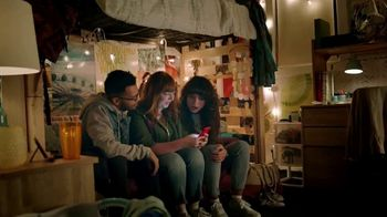Snapchat TV Spot, 'A New Kind of Camera' - Thumbnail 6