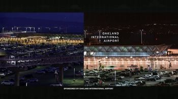 Oakland International Airport TV Spot, 'Fly Nonstop OAK to Rome' - Thumbnail 1