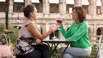 Oakland International Airport TV Spot, 'Fly Nonstop OAK to Rome' - Thumbnail 6