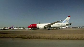 Oakland International Airport TV Spot, 'Fly Nonstop OAK to Rome' - Thumbnail 7