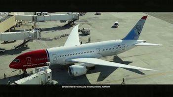Oakland International Airport TV Spot, 'Fly Nonstop OAK to Rome' - Thumbnail 9