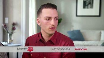 Guaranteed Rate TV Spot, 'Customer Testimonials: Digital Mortgage' - Thumbnail 5