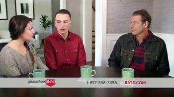 Guaranteed Rate TV Spot, 'Customer Testimonials: Digital Mortgage' - Thumbnail 7