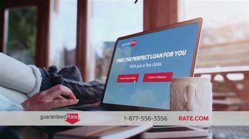 Guaranteed Rate TV Spot, 'Customer Testimonials: Digital Mortgage' - Thumbnail 8