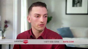 Guaranteed Rate TV Spot, 'Customer Testimonials: Digital Mortgage' - Thumbnail 9