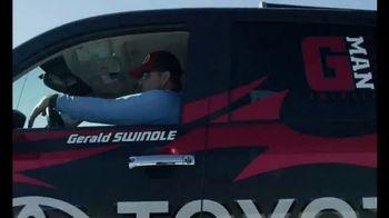 Toyota TV Spot, 'Fishing Story' [T1] - Thumbnail 6
