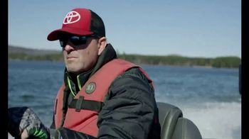 Toyota TV Spot, 'Fishing Story' [T1] - Thumbnail 8