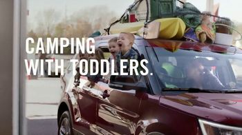 Cenex TV Spot, 'Your Next Family Camping Trip'
