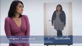 SlimGenics 15 Weeks for $15 TV Spot, 'Iliana & Darcy' - Thumbnail 3