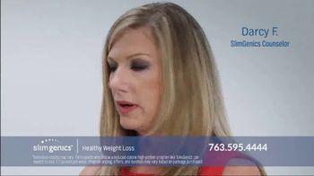 SlimGenics 15 Weeks for $15 TV Spot, 'Iliana & Darcy' - Thumbnail 4