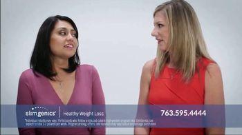 SlimGenics 15 Weeks for $15 TV Spot, 'Iliana & Darcy' - Thumbnail 8