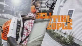 STIHL TV Spot, 'Yard Boss and Hedge Trimmers' - Thumbnail 2