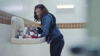 Lysol Laundry Sanitizer TV Spot, 'Irreplaceable Monkey Protection' - Thumbnail 1