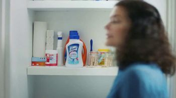 Lysol Laundry Sanitizer TV Spot, 'Irreplaceable Monkey Protection' - Thumbnail 10
