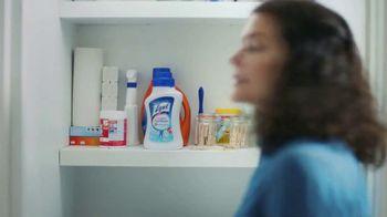 Lysol Laundry Sanitizer TV Spot, 'Irreplaceable Monkey Protection' - Thumbnail 10