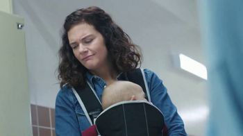Lysol Laundry Sanitizer TV Spot, 'Irreplaceable Monkey Protection' - Thumbnail 6
