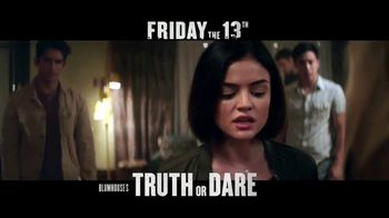 Truth or Dare - Alternate Trailer 17