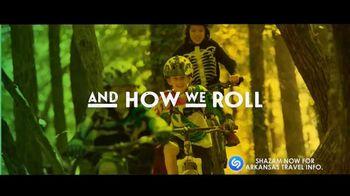Arkansas Tourism TV Spot, 'Bike Arkansas' Song by John McAteer - Thumbnail 6