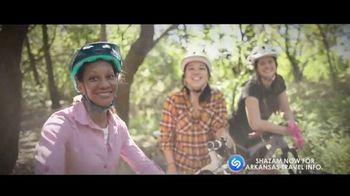 Arkansas Tourism TV Spot, 'Bike Arkansas' Song by John McAteer - Thumbnail 7