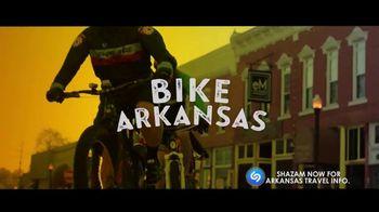 Arkansas Tourism TV Spot, 'Bike Arkansas' Song by John McAteer - Thumbnail 8