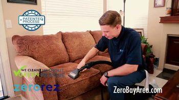 Zerorez TV Spot, 'Environmentally Friendly'