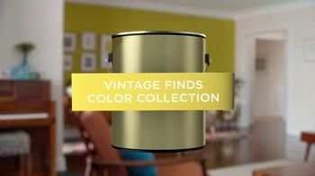 HGTV HOME by Sherwin-Williams TV Spot, 'Color Compliment: Mom' - Thumbnail 9