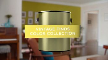 Sherwin-Williams HGTV Home Collection TV Spot, 'Color Compliment: Mom' - Thumbnail 9