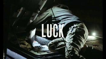 Carhartt TV Spot, 'Luck Doesn't Defend a Title' Featuring Jordan Lee - Thumbnail 3