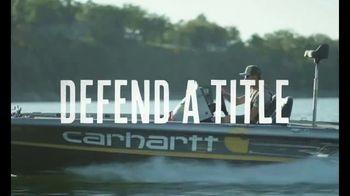 Carhartt TV Spot, 'Luck Doesn't Defend a Title' Featuring Jordan Lee - Thumbnail 4