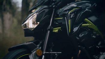 Kawasaki Good Times Sales Event TV Spot, 'Promise' - Thumbnail 5