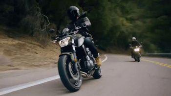 Kawasaki Good Times Sales Event TV Spot, 'Promise' - Thumbnail 6