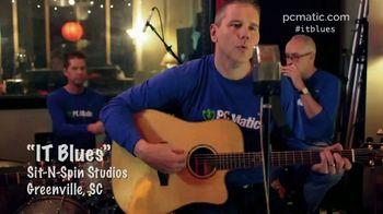 PCMatic.com TV Spot, 'IT Blues' - Thumbnail 1