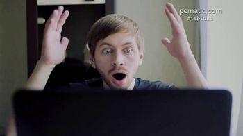 PCMatic.com TV Spot, 'IT Blues' - Thumbnail 2