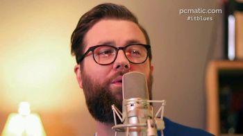 PCMatic.com TV Spot, 'IT Blues' - Thumbnail 3