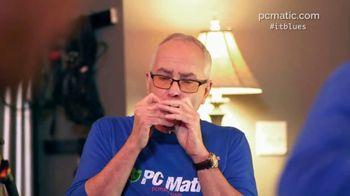 PCMatic.com TV Spot, 'IT Blues' - Thumbnail 6