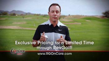 OnCore Golf ELIXR TV Spot, 'Innovation Meets Technology' - Thumbnail 7