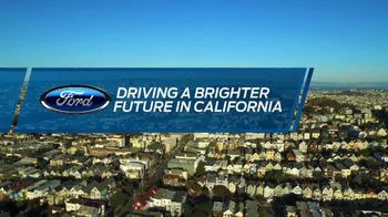 Ford TV Spot, 'Driving a Brighter Future' [T2] - Thumbnail 1