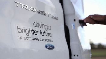Ford TV Spot, 'Driving a Brighter Future' [T2] - Thumbnail 3