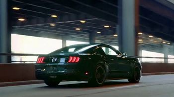2019 Ford Mustang Bullitt TV Spot, 'Experience the Revival' [T2] - Thumbnail 9