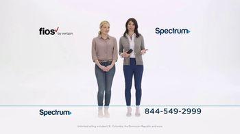 Spectrum TV Spot, 'Spectrum vs Fios' - Thumbnail 8