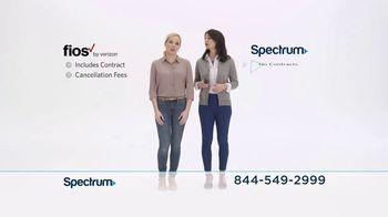 Spectrum TV Spot, 'Spectrum vs Fios' - Thumbnail 9