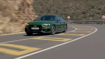 2019 Audi RS5 TV Spot, 'Power and Precision' [T2] - Thumbnail 3