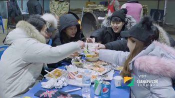 Gangwon Tourism TV Spot, 'Culture, History & Tradition' - Thumbnail 2