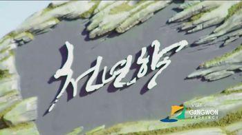 Gangwon Tourism TV Spot, 'Culture, History & Tradition' - Thumbnail 3