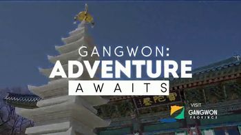 Gangwon Tourism TV Spot, 'Culture, History & Tradition' - Thumbnail 4