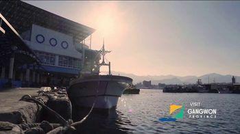 Gangwon Tourism TV Spot, 'Culture, History & Tradition' - Thumbnail 7