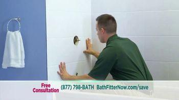 Bath Fitter TV Spot, 'Unique Process: Save 50 Percent on Accessories' - Thumbnail 2